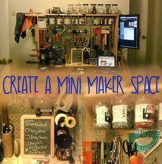 Mini Makers Unite...