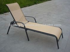 Superbe Exceptional Swimming Pool Lounge Chair