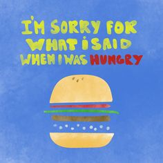 Sorry not sorry | Design and Illustration by Heather Seidel.