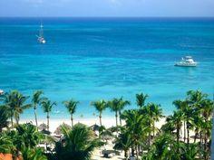 Aruba!!