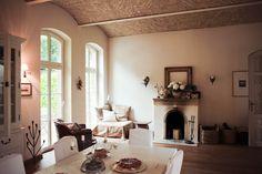 Freunde von Freunden — Andrea Willson — Interior-Designerin, Landhaus, Potsdam-Sacrow — http://www.freundevonfreunden.com/interviews/andrea-willson/