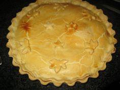 rikotta pie by Marika Dingli - ilovefood.com.mt