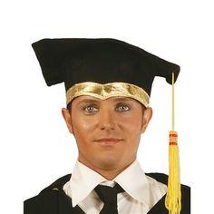 9 mejores imágenes de Birretes y togas para graduaciónes  ea2b23fcb3f9