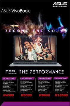 Asus Laptop Specials
