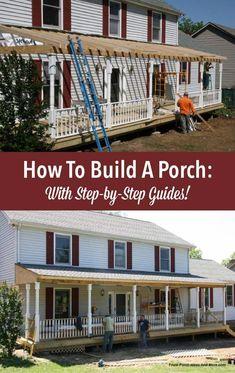 897 best back porch ideas images decorating front porches wrap rh pinterest com