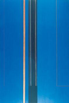 Luc Peire, 1968, Venici