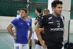 Final del Torneo de Futbol Interhospitalario 2015