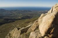 Travel guide to Corsica for hikers