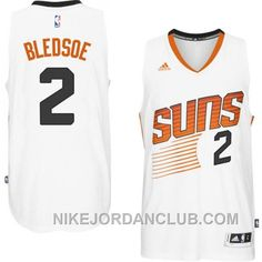http://www.nikejordanclub.com/eric-bledsoe-phoenix-suns-2-201415-new-swingman-home-white-jersey-super-deals.html ERIC BLEDSOE PHOENIX SUNS #2 2014-15 NEW SWINGMAN HOME WHITE JERSEY SUPER DEALS Only $89.00 , Free Shipping!