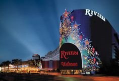 Riviera Hotel & Casino - Old School Baby!