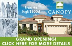 New Neal Community in Naples Fl. Beautiful models, no CDD, low hoa fees, low taxes