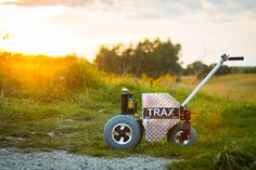 RV, boat and travel trailers power dolly. Discover the easiest parking solution for all your trailer moving needs. Trailer Dolly, Power Trailer, Boat Trailer, Toy Hauler Trailers, Parking Solutions, Walk Behind, Rv Life, Outdoor Power Equipment, The Help