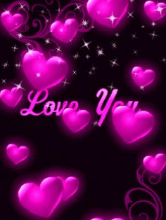 i love you images Beautiful Love, Love Is Sweet, Cute Love, Sweet Love Images, I Love You Pictures, Love You Gif, Music Pictures, Animated Heart, Animated Love Images