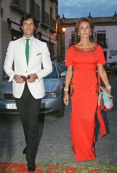 Escogemos doce de las mejores apariciones de alfombra roja de la modelo española