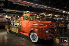 Lip-Smacking Barbeque: @American_Q Now Open in B Resort! #orlando