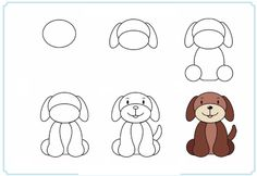 Aprenda desenhar através do passo a passo o que o torna divertido o desenho para todas as idades.    Apenas imprimir o passo a passo e ...