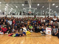 Winnipeg Teams Return from Another Successful Year at NABA Championships   A number of Winnipeg based tams attended the NABA Championships over the Labour Day long weekend in Manheim Pennsylvania. Rizza Valera who helped organize the local teams has provided this summary and a number of images below... ______________________________________ Training from Spring into summer these boys dedicated there time and devotion to basketball. Winnipeg NABA took 5 teams to represent at the annual 30th…