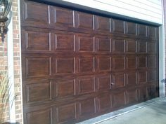It is hard to find a suitable #GarageDoor  for your home. We at TULSA Garage…