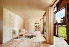 Casa C / Camponovo Baumgartner Architekten
