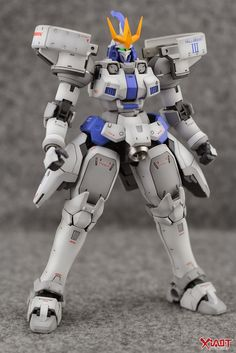 Dragon Momoko model MG 1:100 Tallgeese No.3 OZ-00MS Gundam model