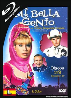 Mi Bella Genio. Serie Completa BRrip   Dual Audio ~ Movie Coleccion