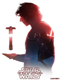 A double exposure style poster of Kylo Ren for The Rise of Skywalker. Rey Star Wars, Star Wars Kylo Ren, Star Wars Fan Art, Star Trek, Kylo Ren Wallpaper, Star Wars Wallpaper, Images Star Wars, Star Wars Pictures, Star Citizen