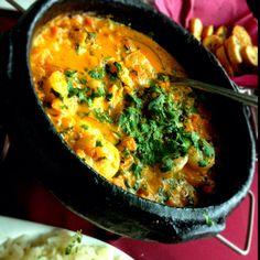 Moqueca Brazilian Cuisine Oxnard, CA