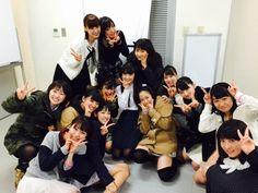 いつまでも憧れです。石田亜佑美|モーニング娘。'14 天気組オフィシャルブログ Powered by Ameba