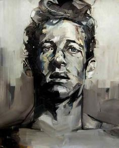 Amazing Paintings by Andrew Salgado | Just Imagine – Daily Dose of Creativity