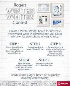 This is only the best contest ever. Winter Day, Winter White, Samsung Galaxy Note Ii, White Wreath, Winter Destinations, Winter Activities, Winter Sports, Contest Rules, Blue Train