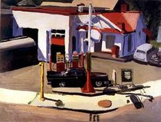 Interview with George Nick, Part Two, On Fairfield Porter