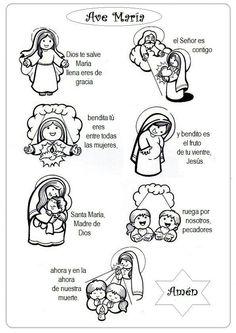 pentecostes video para niños