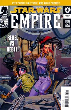 Star Wars: Empire 30
