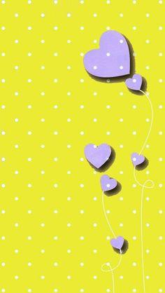 Sarı kalp