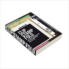 Clip, Stamp, Fold: The Radical Architecture of Little Magazines 196X to 197X…