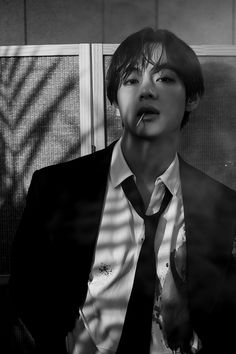 "BTS V found ""Guilty"" of dominating WW SNS trends after slaying ARMYs' hearts with his lethal visuals in newly released ARMYZIP movie poster"