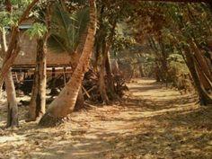 Takum village
