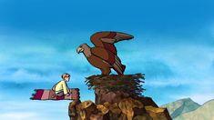 Гора самоцветов - Не скажу! (I won't tell!) Русская сказка 3d Animation, Coloring, Youtube, Painting, Fictional Characters, Art, Art Background, Painting Art, Kunst