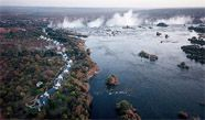 8 day African Safari: Botswana and Zambia