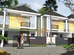Dijual Rumah mewah berpagar hanya 3km dari Tol JORR pintu keluar Bambu Apus. Fasilitas disekitar lokasi: Hotel Santika, Green Terrace Square, Tamini Square, TMII, Masjid At tien, Terminal Kp. Rambutan, Terminal Pinang Ranti, Stasiun kereta LRT (Baru diresmikan pembangunan.