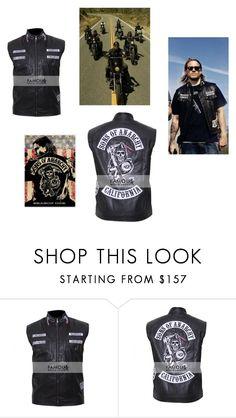 Jackson Jax Teller Sons Of Anarchy Leather Patches Vest Fashion Menswear, Men's Fashion, Jax Teller, Sons Of Anarchy, Style Icons, Jackson, Waiting, Patches, Vest