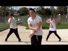 STRIP - Chris Brown Dance Choreography | Jayden Rodrigues
