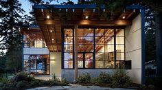 House in Bellingham, Washington