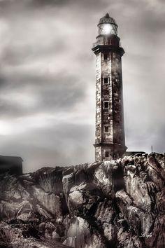 Atrapados por la imagen: Cabo Vilan.(Finisterre) Coruña.