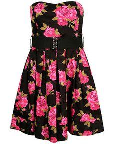Forever 21 dress, wantttttt! So cute!