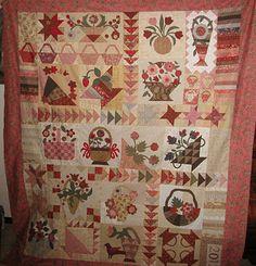 dutch quilt cat Sewing Circles, Basket Quilt, Bonnie Hunter, Quilting Tutorials, Quilting Designs, Panel Quilts, Sampler Quilts, Antique Quilts, Longarm Quilting