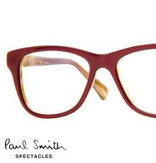 paul smith - glasses