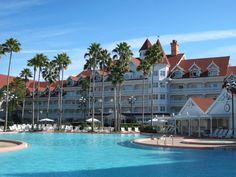 Disney's Grand Floridian | Disney's Grand Floridian Resort and Spa