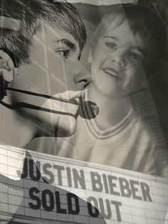 We watched him grow up…its been tough…but I will never stop…