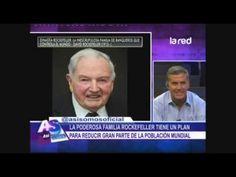 Los oscuros lazos de los Rockefeller con Chile